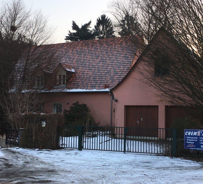 Réfection toiture Kaysesberg (68)